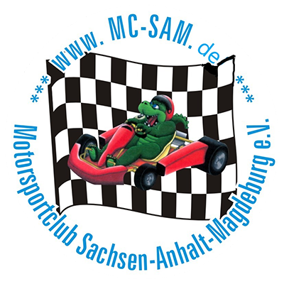MC SAM e.V. Logo